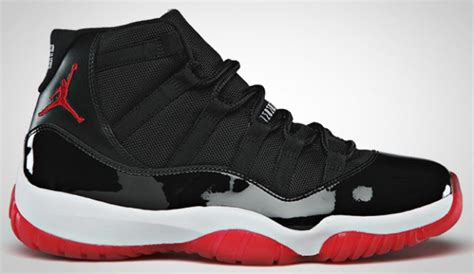 Foot Locker Release Sweepstakes - air jordan 11 quot bred quot restock foot locker release info sbd