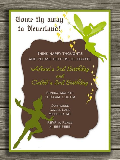 pan invitation template pin by diane krebs on pirate