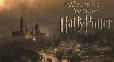 harry potter wizarding world 12 things you should do at the wizarding world of harry potter