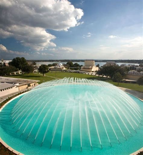 Florida Southern Mba by Florida Southern College Lakeland Fl Frank Lloyd