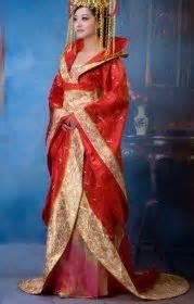 Red wedding dress chinese wedding dress bridal dress red costumes