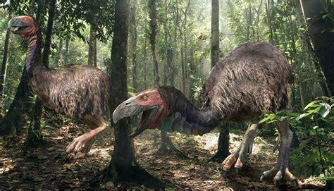 imagenes animales prehistoricos 10 los animales prehist 243 ricos extintos m 225 s aterradores