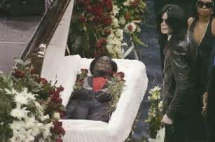 biggie smalls funeral open casket casket coffin ideas