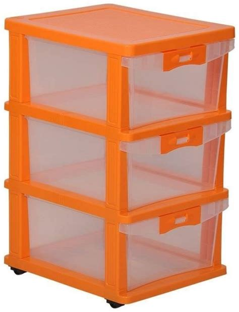 nilkamal stylish drawers plastic wall shelf price in india