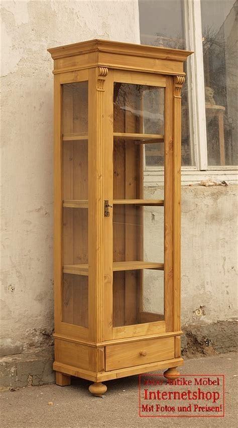 Junder Unik Antik vitrinen antik hause deko ideen