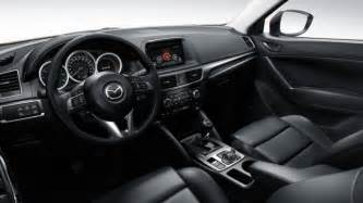 2017 mazda cx 5 release date and redesign