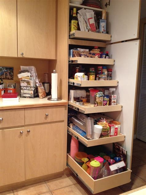 Small Kitchen Storage Cabinet Pantry Designs For Small Kitchens 5 Ideas For All Your Stuff Fit In The Space All
