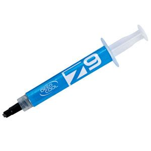 Deepcool Thermal Paste Z9 deepcool z9 high thermal conductivity non electricity
