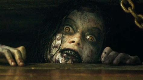 apakah film evil dead kisah nyata sinopsis review movie evil dead 2013 kisah