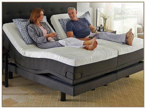 adjustable beds split king reverie adjustable bed split king brilliant prices on the reverie 8q 7s 5d and 3e