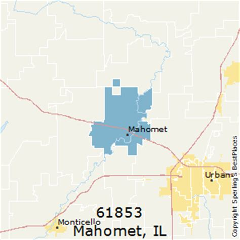 houses for rent in mahomet il best places to live in mahomet zip 61853 illinois