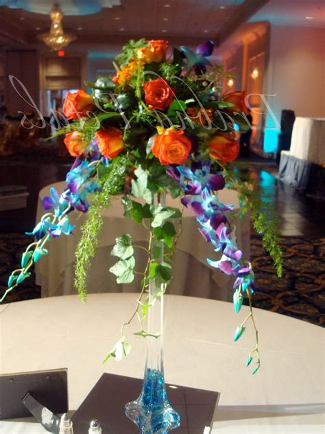 Tower Vases Flower Arrangements by Eiffel Tower Vases Arrangements Home Design Ideas