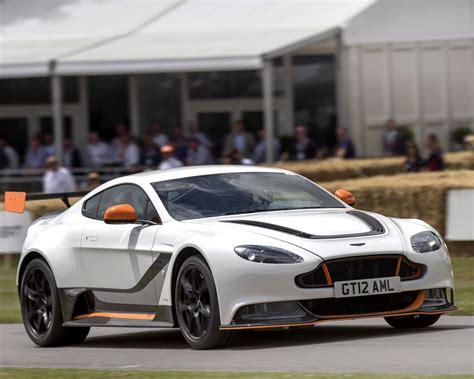 Aston Martin Special Edition by Aston Martin Vantage Gt12 Special Edition 2015