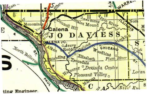 County Il Property Tax Records Jo Daviess County Illinois Genealogy Vital Records Certificates For Land Birth