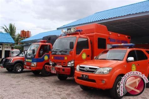 Mobil Rescue dinas sosial butuh mobil rescue antara news kupang nusa tenggara timur antara news nusa