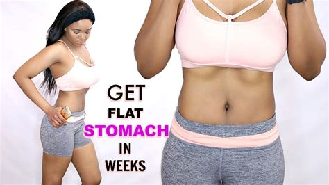 how to get a flat stomach after ac section this is how you can get a flat stomach after having twins