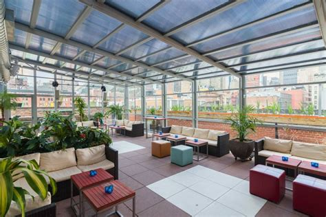 best rooftop restaurants nyc best rooftop restaurants in new york city the official