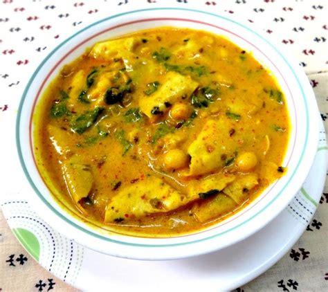 authentic indian vegetarian recipes papad and methi ki subzi maayeka authentic indian