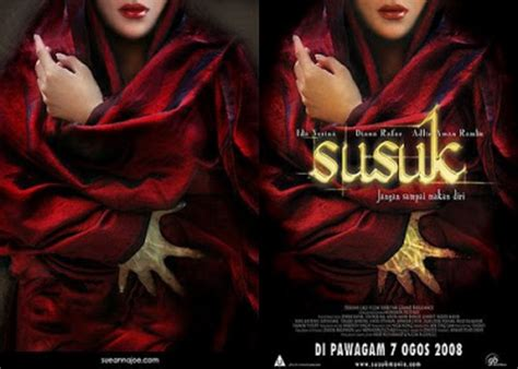 film horor malaysia selain munafik ini 6 film horor malaysia yang bisa bikin