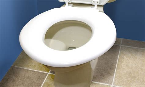 large toilet seat oversized toilet seat with cover groupon