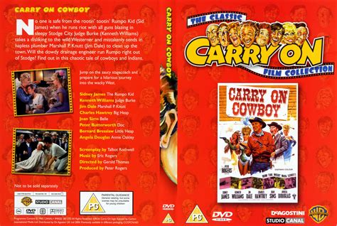carry on cowboy film location covers box sk carry on cowboy high quality dvd