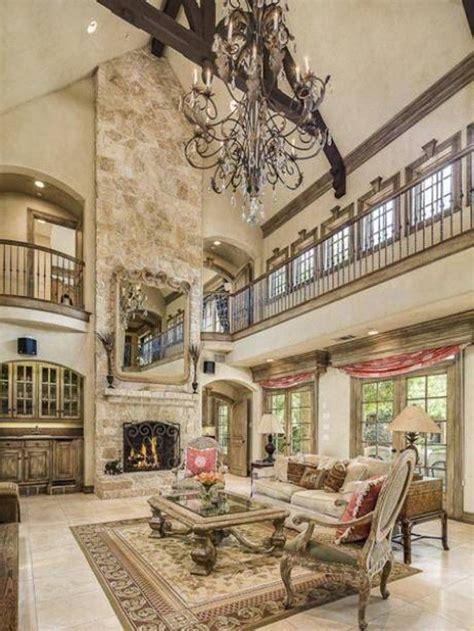 big living room  simple classy furniture  high