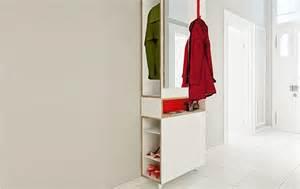 kleine garderoben garderobe quot dressmate quot f 252 r kleine flure sch 214 ner wohnen
