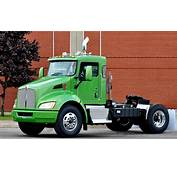 Kenworth T370picture  5 Reviews News Specs Buy Car