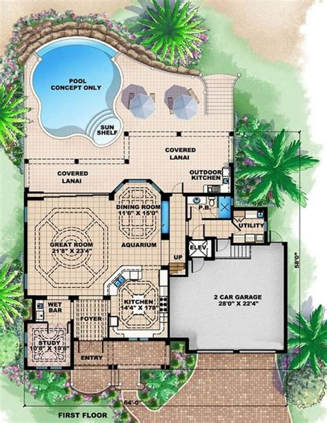 5 bedroom beach house plans 4 bedroom 6 bath beach house plan alp 08g6 allplans com