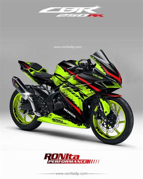 Kaos Otomotif Motor Honda Cbr 250 R Siluet Ts Kaos Baju Fashion Striping Honda Cbr 250 Rr 16