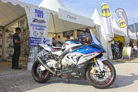 Bmw Motorrad Days by Bmw Motorrad Days 2015 In Germany 世界中から4万人を越えるビジターが集まりました