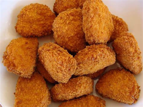 cara membuat nugget ayam renyah cara membuat nugget ayam dan sapi resep masakan sederhana