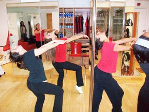 swing dance workout swing dance aerobics class smart workout gym midtown nyc