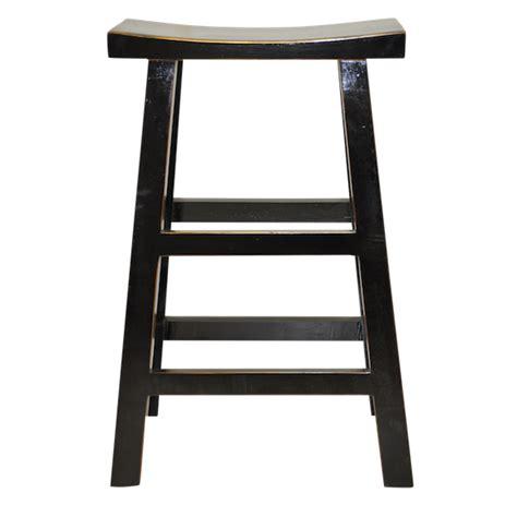 Black Wooden Bar Stool Black Wooden Bar Stool Home Essentials Hong Kong Bar Stools Chairs