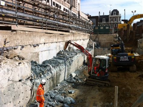 london themes vibration noise and vibration crossrail learning legacy
