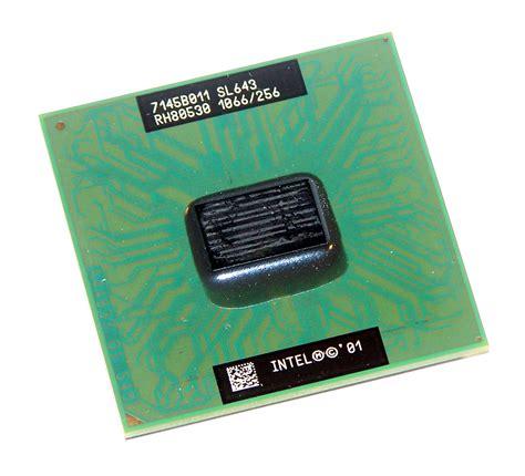 Sockel 479 Cpu by Intel Rh80530nz004256 Celeron Mobile 1 06ghz Socket 479 Processor Sl643 Ebay