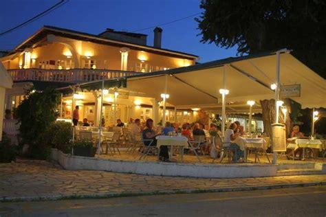 porto restaurant porto restaurant kassiopi corfu greece