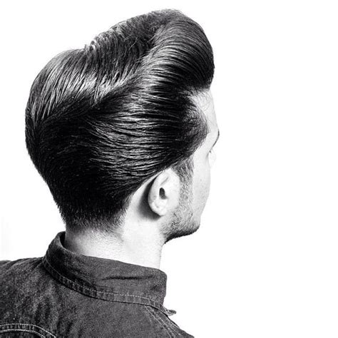 Pomade King Pompadour 9416 best images about hair on