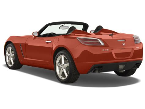 2008 saturn sky review 2009 saturn sky reviews and rating motor trend