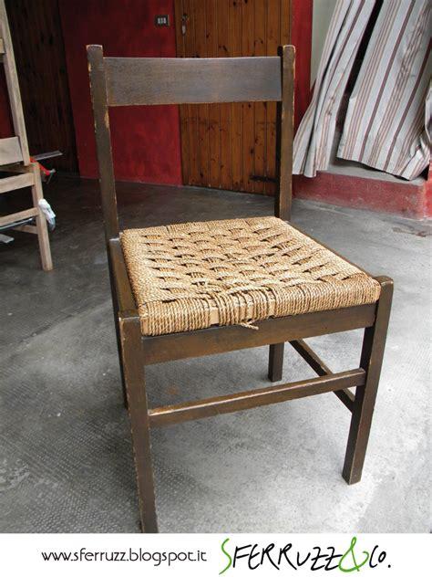 restaurare sedie sferruzz co casa madre restaurare le sedie da cucina