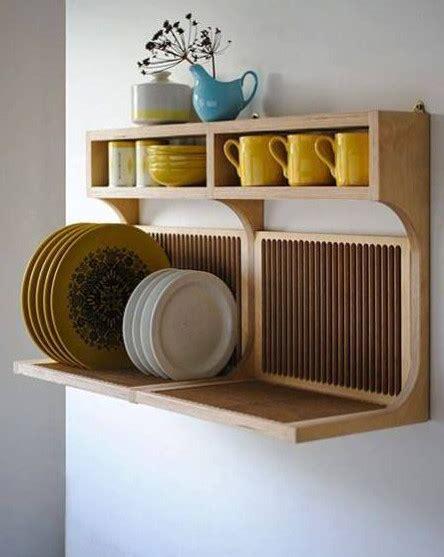 desain rak piring gantung terbaru desain rumah unik