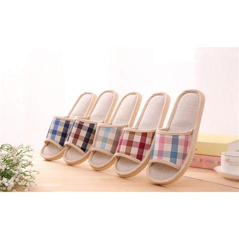 Selop Sandal Selop sandal selop indoor size 37 38 pink jakartanotebook