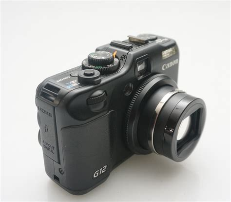 Kamera Canon Bekas Di jual kamera canon g12 bekas jual beli laptop bekas kamera bekas di malang service dan part
