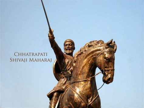 inspirational desktop wallpaper hd shivaji maharaj kezanari