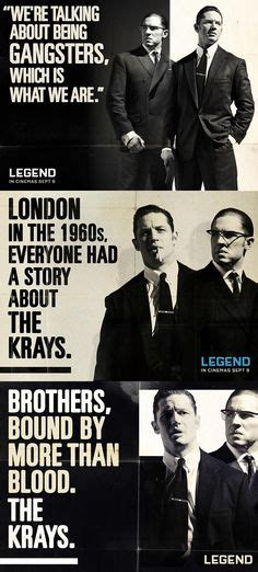 film gangster brother blood brothers the story of twins separated at birth