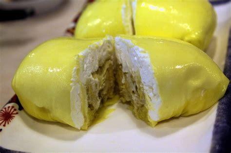 Duren Pancake Duren our for durian fan ways to eat durian