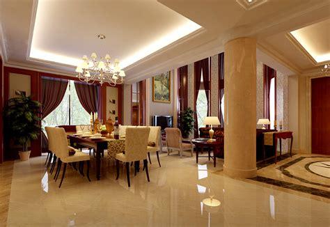 luxurious living room luxurious living room with high ceilings 3d model max