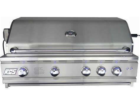 Lu Led Grill rcs 38 cutlass pro series grill blue led w rear burner