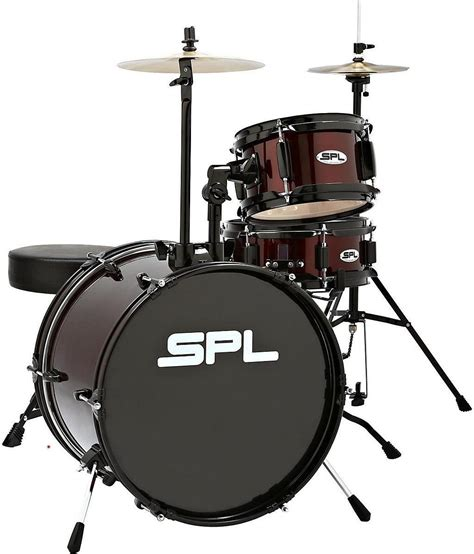 best drum the top 5 best junior drum sets for gearank