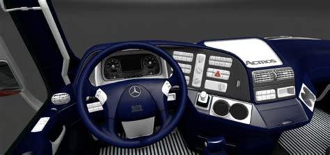 volvo fh16 dashboard v2 0 ets 2 truck simulator 2 mods